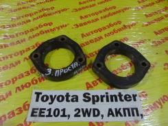 Проставка под пружину Toyota Sprinter EE101 Toyota Sprinter EE101 1994