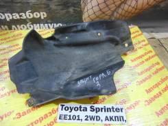 Защита горловины Toyota Sprinter EE101 Toyota Sprinter EE101 1994