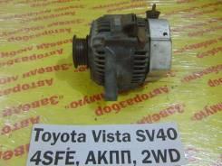 Генератор Toyota Vista SV40 Toyota Vista SV40 1996