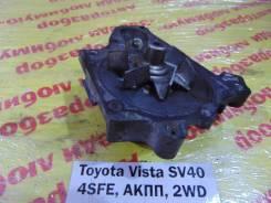 Насос водяной (помпа) Toyota Vista SV40 Toyota Vista SV40 1996