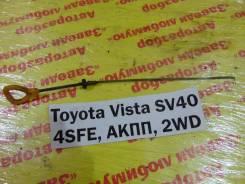 Щуп масляный Toyota Vista SV40 Toyota Vista SV40 1996