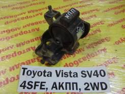 Подушка кпп Toyota Vista SV40 Toyota Vista SV40 1996