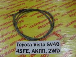 Трос лючка топливного бака Toyota Vista SV40 Toyota Vista SV40 1996