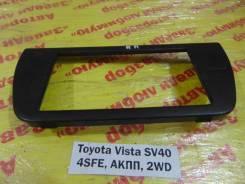 Рамка магнитолы Toyota Vista SV40 Toyota Vista SV40 1996