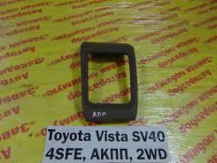 Консоль кпп Toyota Vista SV40 Toyota Vista SV40 1996
