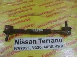 Наконечник рулевой наружный левый Nissan Terrano WHYD21 Nissan Terrano WHYD21 1992