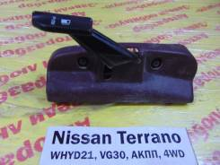 Ручка открывания бензобака Nissan Terrano WHYD21 Nissan Terrano WHYD21 1992