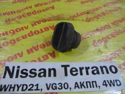 Пробка топливного бака Nissan Terrano WHYD21 Nissan Terrano WHYD21 1992