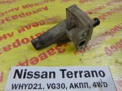 Клапан Nissan Terrano WHYD21 Nissan Terrano WHYD21 1992