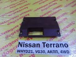 Накладка (кузов внутри) Nissan Terrano WHYD21 Nissan Terrano WHYD21 1992