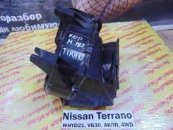 Корпус моторчика печки Nissan Terrano WHYD21 Nissan Terrano WHYD21 1992