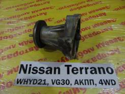 Насос водяной (помпа) Nissan Terrano WHYD21 Nissan Terrano WHYD21 1992