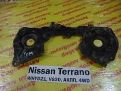 Крышка грм Nissan Terrano WHYD21 Nissan Terrano WHYD21 1992