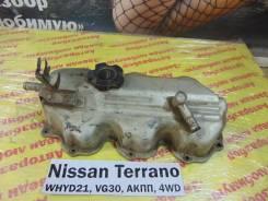 Крышка клапанов Nissan Terrano WHYD21 Nissan Terrano WHYD21 1992