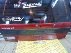 Молдинг двери задн. Nissan Terrano WHYD21 Nissan Terrano WHYD21 1992