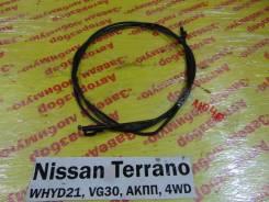 Трос лючка топливного бака Nissan Terrano WHYD21 Nissan Terrano WHYD21 1992