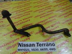 Маслоприемник Nissan Terrano WHYD21 Nissan Terrano WHYD21 1992