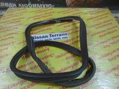 Уплотнитель люка Nissan Terrano WHYD21 Nissan Terrano WHYD21 1992