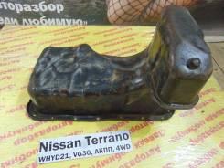 Поддон масляный двигателя Nissan Terrano WHYD21 Nissan Terrano WHYD21 1992