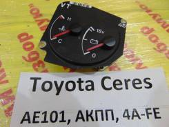 Указатель температуры Toyota Corolla Ceres AE101 Toyota Corolla Ceres AE101 1995