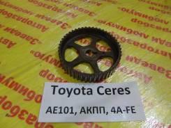Шестерня распредвала Toyota Corolla Ceres AE101 Toyota Corolla Ceres AE101
