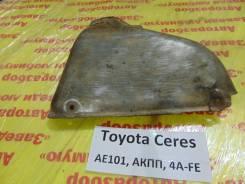 Защита выпускного коллектора Toyota Corolla Ceres AE101 Toyota Corolla Ceres AE101