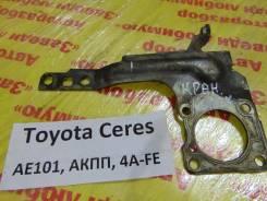 Кронштейн впускного коллектора Toyota Corolla Ceres AE101 Toyota Corolla Ceres AE101