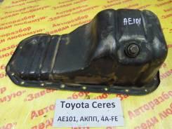 Поддон Toyota Corolla Ceres AE101 Toyota Corolla Ceres AE101