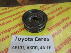 Шкив помпы Toyota Corolla Ceres AE101 Toyota Corolla Ceres AE101
