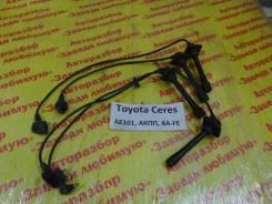 Провода высоковольтные Toyota Corolla Ceres AE101 Toyota Corolla Ceres AE101