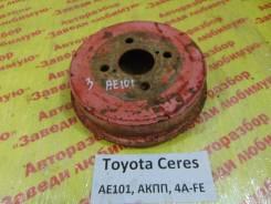 Барабан тормозной задн. прав. Toyota Corolla Ceres AE101 Toyota Corolla Ceres AE101