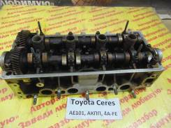 Головка блока цилиндров Toyota Corolla Ceres AE101 Toyota Corolla Ceres AE101
