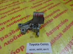 Кронштейн генератора Toyota Corolla Ceres AE101 Toyota Corolla Ceres AE101