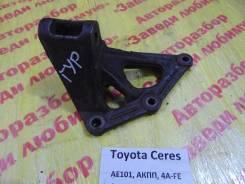Кронштейн гидроусилителя Toyota Corolla Ceres AE101 Toyota Corolla Ceres AE101