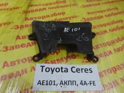 Крышка ремня грм Toyota Corolla Ceres AE101 Toyota Corolla Ceres AE101