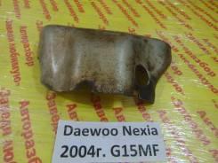 Защита выпускного коллектора Daewoo Nexia T100 Daewoo Nexia T100 2004