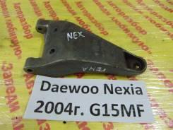 Кронштейн генератора Daewoo Nexia T100 Daewoo Nexia T100 2004