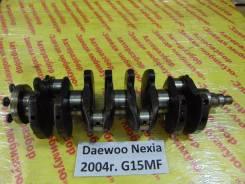 Коленвал Daewoo Nexia T100 Daewoo Nexia T100 2004