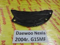 Кожух маховика Daewoo Nexia T100 Daewoo Nexia T100 2004