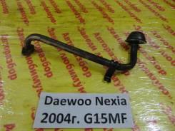 Маслоприемник Daewoo Nexia T100 Daewoo Nexia T100 2004