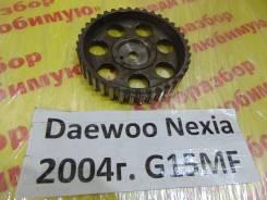 Шестерня распредвала Daewoo Nexia T100 Daewoo Nexia T100 2004