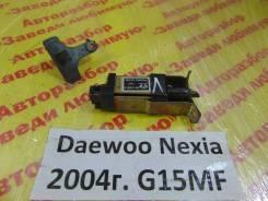 Замок лючка бензобака Daewoo Nexia T100 Daewoo Nexia T100 2004