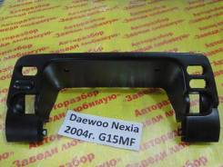 Консоль панели приборов Daewoo Nexia T100 Daewoo Nexia T100 2004