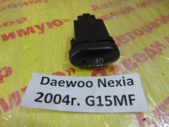 Кнопка включения противотуман фар Daewoo Nexia T100 Daewoo Nexia T100 2004