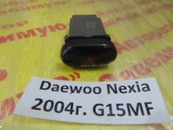 Кнопка аварийной сигнализации Daewoo Nexia T100 Daewoo Nexia T100 2004