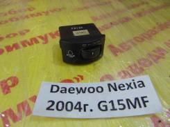 Кнопка регулировки фар Daewoo Nexia T100 Daewoo Nexia T100 2004