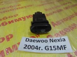 Кнопка обогрева заднего стекла Daewoo Nexia T100 Daewoo Nexia T100 2004