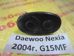 Кнопка открывания бензобака Daewoo Nexia T100 Daewoo Nexia T100 2004
