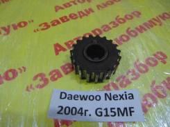 Шестерня коленвала Daewoo Nexia T100 Daewoo Nexia T100 2004