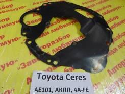 Кожух маховика Toyota Corolla Ceres AE101 Toyota Corolla Ceres AE101
